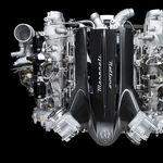 El corazón del Maserati MC20 se llama Nettuno: un motor 3.0 V6 biturbo con 630 CV y tecnología de la Formula 1