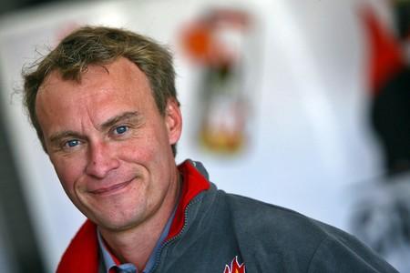Ralf Waldmann ha fallecido: el doble subcampeón de 250 cc nos ha dejado a los 51 años