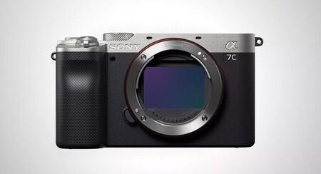 Sony A7c 5