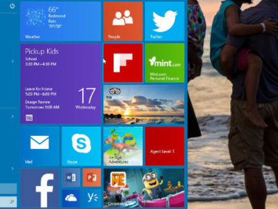 2016, el año de Windows 10 en la pyme
