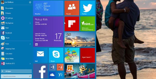 2016, el año de Windows 10 en la pyme