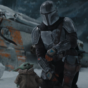 Ya tenemos trailer de la segunda temporada de 'The Mandalorian' en Disney Plus (y nuevas imágenes de Baby Yoda que hacen más llevadera la espera)