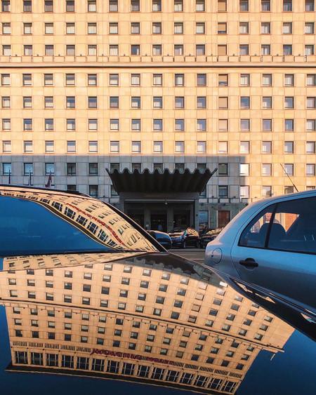 Mariusz Majewski Architecture Iphonex