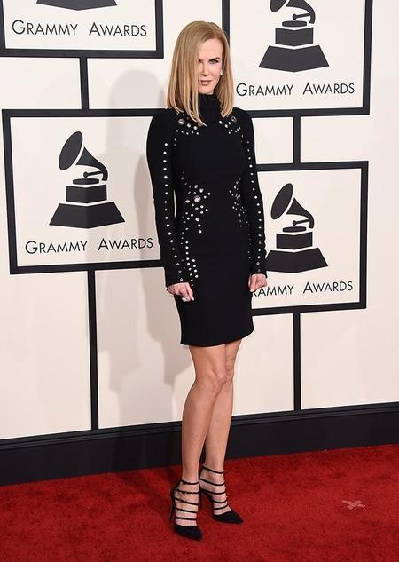 650 1000 Nicole Kidman Grammy 2015 Mugler (2)