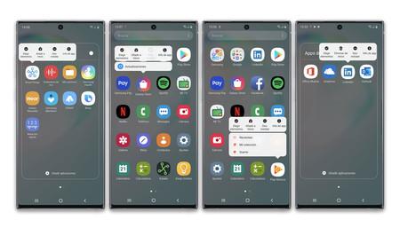 Samsung Galaxy Note 10 Plus Apps Desinstalar