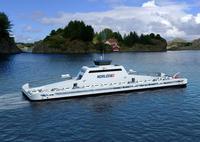 Tecnología del transporte: En busca de barcos no contaminantes