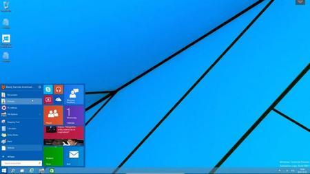 Un millón de usuarios ya cuentan con Windows 10 Preview