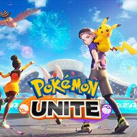 Cómo conectar tu cuenta de Pokémon Unite en Switch con la de móvil