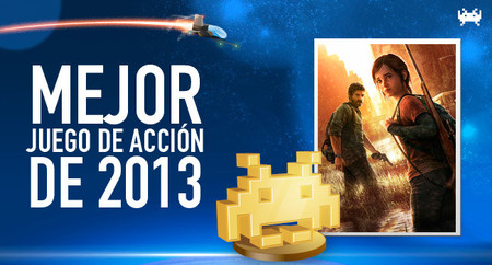Mejor juego de acción de 2013 según los lectores de VidaExtra: The Last of Us