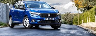 Probamos el Dacia Sandero: el utilitario asequible se moderniza lo justo para seguir siendo un coche imbatible, desde 9.600 euros