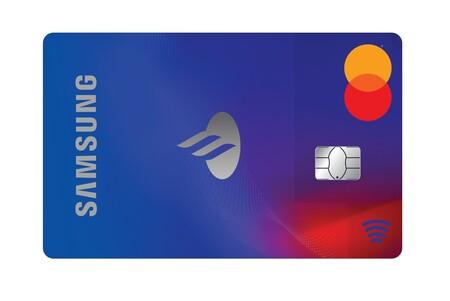 Tarjeta Debito Samsung Santander Mastercard Mexico
