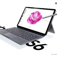 Galaxy Tab S6: S-Pen para los más creativos, potencia y diseño elegante, así es como Samsung quiere hacer frente al iPad Pro