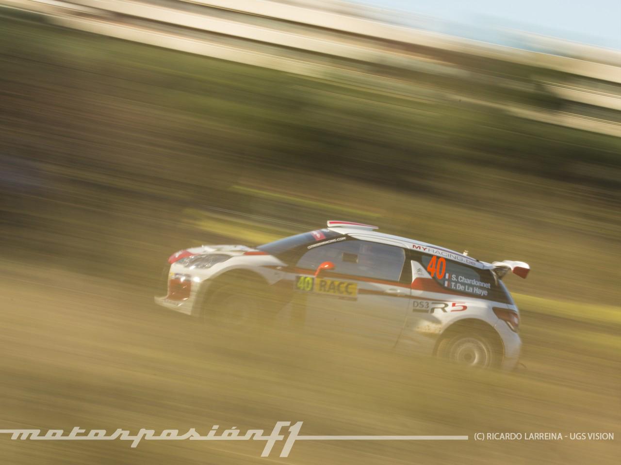 Foto de WRC - Rally de Catalunya 2014 (218/370)