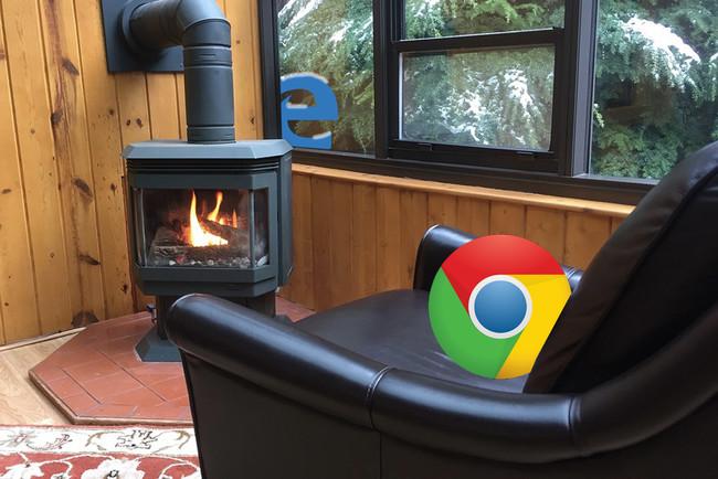 Empleado de Microsoft instala Chrome en medio de una presentación porque Edge se congeló