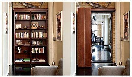 Puertas secretas - Segreti per profumare la casa ...