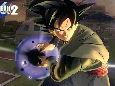 Es hora de un nuevo vídeo, Dragon Ball Xenoverse 2 dedica su nuevo tráiler a Goku Black