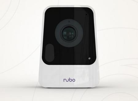Panasonic nubo, videovigilancia sin necesidad de WiFi