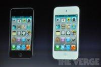 Nuevos iPod Nano e iPod Touch, una pequeña evolución