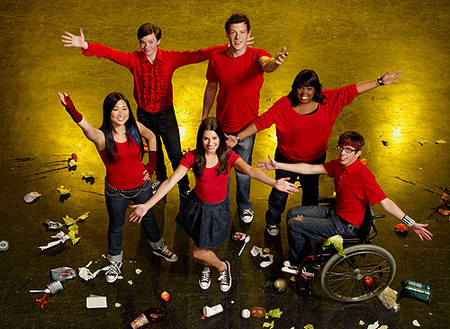 FOX concede a 'Glee' una segunda temporada