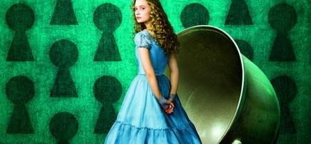 'Alice in Wonderland' de Tim Burton, nuevos carteles