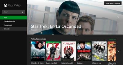 Xbox Video ya tiene su versión Web y pronto llegará la aplicación para Windows Phone