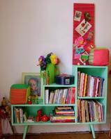 Claves para decorar la habitación de los más pequeños: Usar muebles a su medida