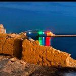 La Valeta, Malta: una pasarela que vuelve a unir el dique de San Telmo