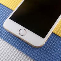 El iPhone 7 contaría con 3D Touch en el botón de inicio