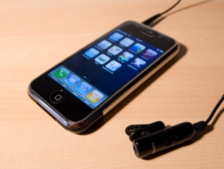 Philips SHH1610 adaptador de auriculares para el iPhone, lo hemos probado