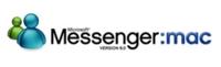 Actualizan MSN Messenger para Mac