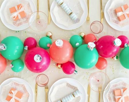 La semana decorativa: ¡Feliz Año Nuevo! Aún queda Navidad...