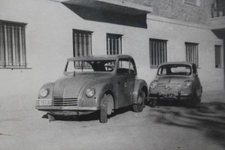 Dar Y 600