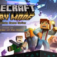 Minecraft: Story Mode, su gran aventura episódica ya disponible en Android