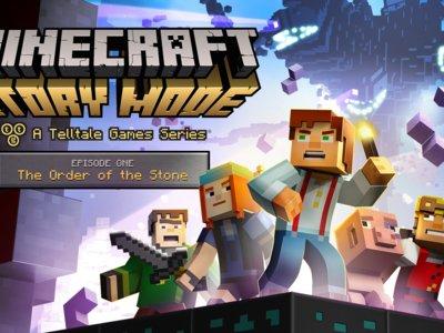 Minecraft: Story Mode se pasa a la descarga gratuita para que puedas jugar a su primer episodio sin pagar