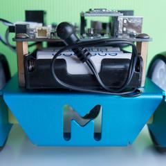 Foto 1 de 38 de la galería spc-makeblock-mbot-analisis en Xataka