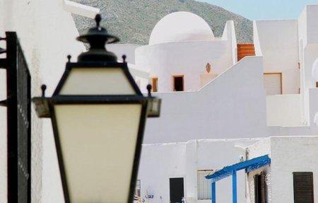 Los pueblos más bonitos de España: Mojácar