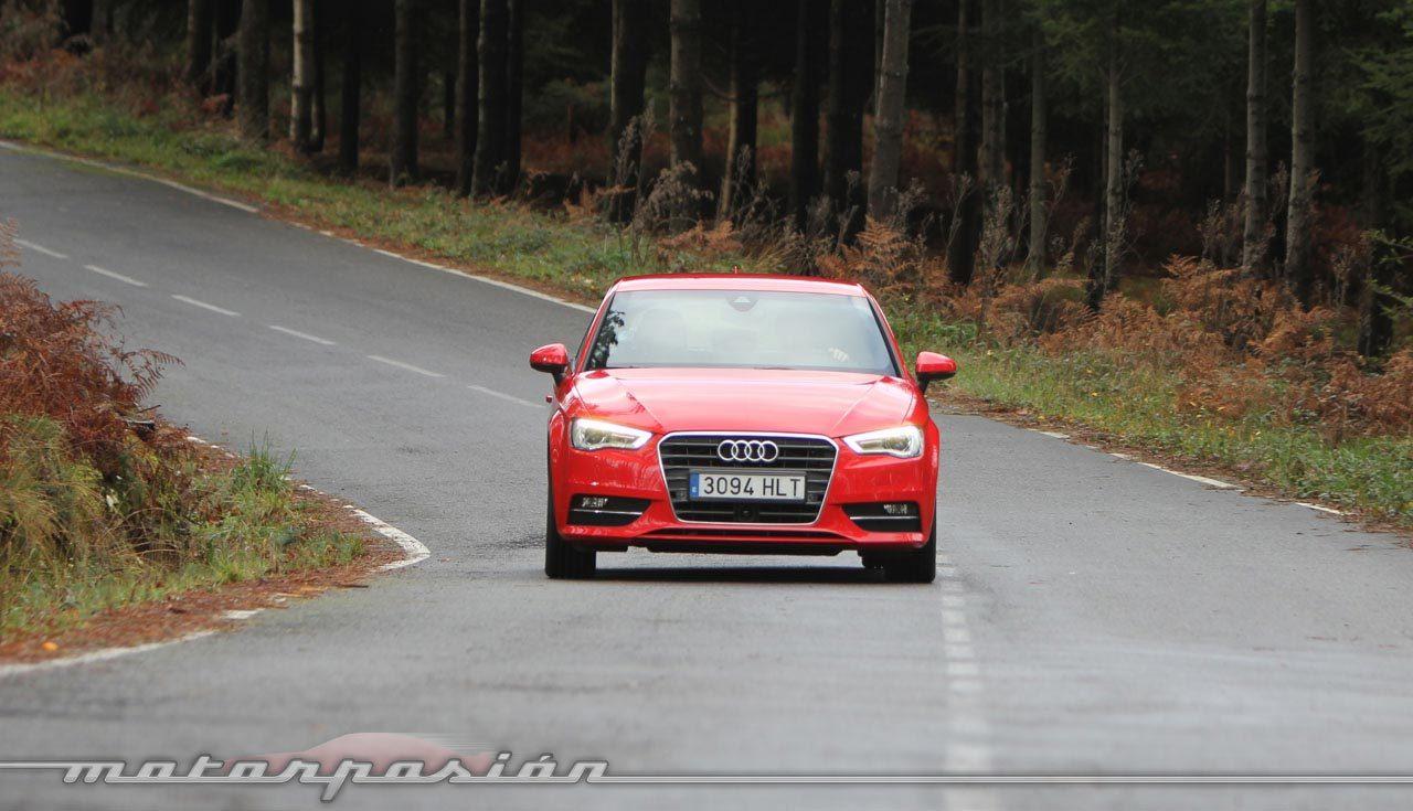 Foto de Audi A3 2.0 TDI (prueba) (6/52)