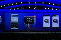 Ya se está probando el primer Beta de BlackBerry Messenger para iOS y Android