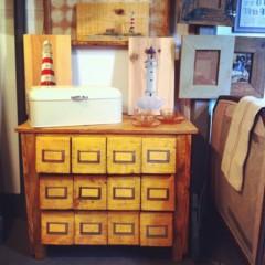 Foto 1 de 5 de la galería las-propuestas-de-the-old-kitchen-para-cocinas-de-estilos-retro-y-vintage en Decoesfera