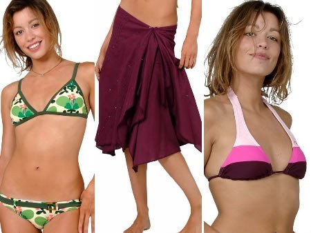 Roxy Beachwear 06