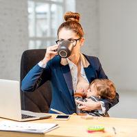 Cómo volver al trabajo y mantener la lactancia materna sin agobios