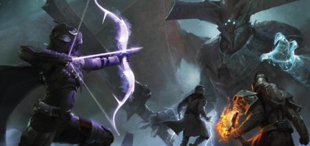 Destiny: El Rey de los Poseídos: nueva voz para el espectro, nivel máximo, sistema de progresión y más detalles