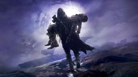 Aquí tienes el impactante tráiler de lanzamiento de Destiny 2: Los Renegados