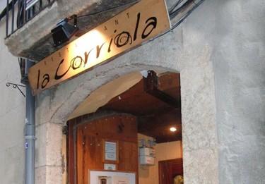 La Corriola. Restaurante en Tarragona