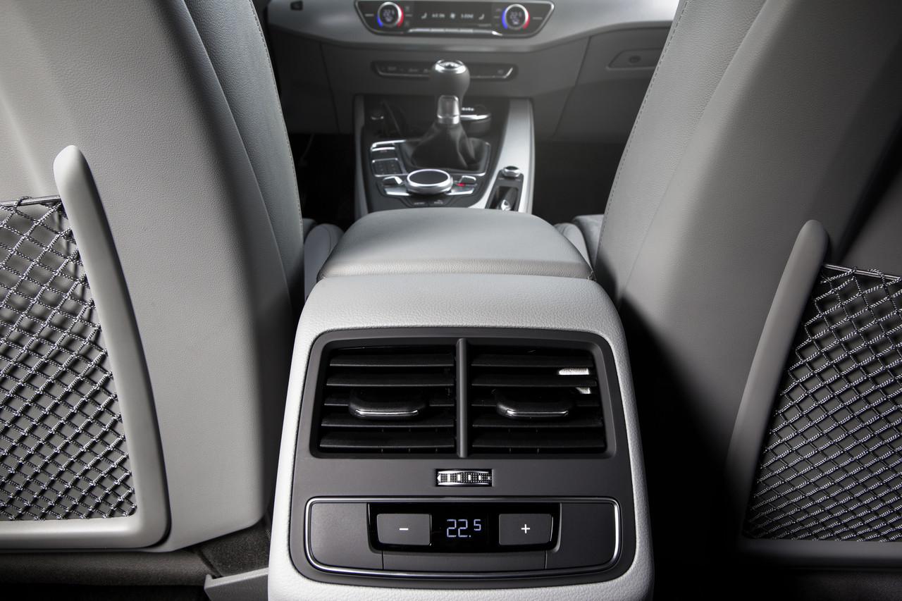 Audi A4 2016 24 63
