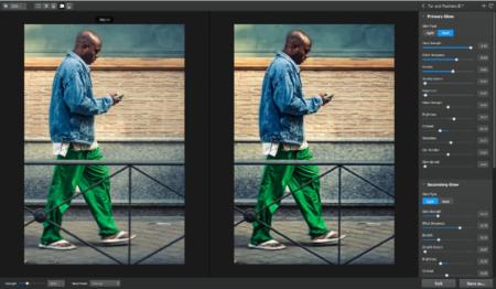 """Topaz Glow, un """"electrizante"""" editor de fotos"""