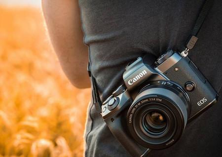 Canon Eos Efm 32 14 01