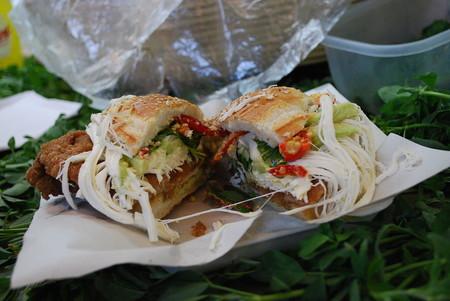 Gastronomia Puebla Alimentos Imperdibles Cocina Poblana Mexico Cemitas