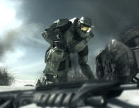 La descarga de 'Halo 3' para los usuarios Gold ya está disponible