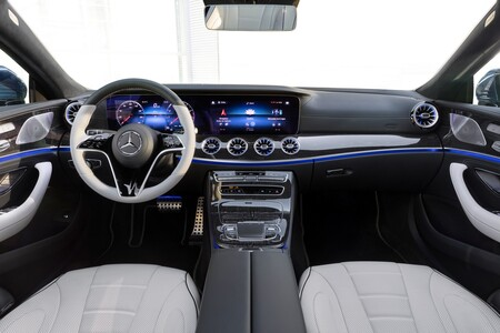 Mercedes Benz Cls 2022 31